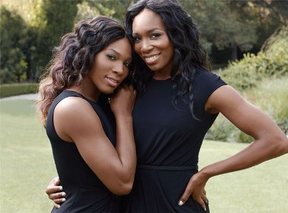 Williams Sisters Raw Vegan